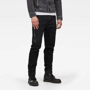 G-Star Raw men's 30x28 Citishield 3D slim jeans